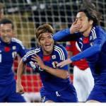 Mondiali 2010, Danimarca-Giappone: le pagelle, 'Super-Honda' stende i danesi