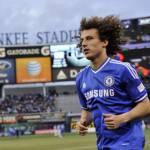 Calciomercato estero, David Luiz strizza l'occhio al Psg: Parlo sempre del loro progetto