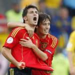 Mondiali Sudafrica 2010, gruppo H: Cile-Spagna 1-2, Svizzera-Honduras 0-0. Agli ottavi vanno Spagna e Cile – Video