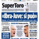 """Tuttosport: """"Ibra-Juve: si può"""""""
