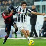 Calciomercato Juventus, ag. De Ceglie smentisce l'addio: Non ci sono motivi per andare via