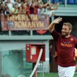 Calciomercato Roma, oggi tutta la verità su De Rossi
