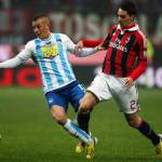 Milan, De Sciglio: Il paragone con Maldini? Mi accontenterei della metà di quello che ha fatto lui