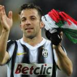 Calciomercato Juventus, c'è la firma: Del Piero è un calciatore del Sydney!