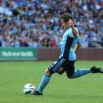 Del Piero: mi sarebbe piaciuto giocare accanto a Ronaldo