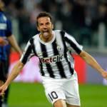Calciomercato Juventus, Giggs elogia Del Piero: il calciatore Italiano più forte