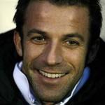 Infortunio Del Piero, l'esito ufficiale degli esami: addio Roma