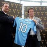Calciomercato Juventus, Del Piero: A Sydney per vincere, come alla Juve!