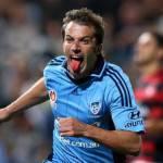 Del Piero stratosferico, gol da cineteca da fuori area contro il Perth – Video