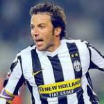 """Calciomercato Juve, Del Piero sul rinnovo: """"Posso giocare ancora"""""""