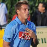 Calciomercato Napoli, se parte Denis arriva Lucarelli