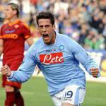 Calciomercato Napoli, per Denis si temporeggia