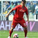 Calciomercato Napoli, Denis è ufficialmente un giocatore dell'Udinese