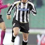 """Calciomercato Napoli, Denis: """"Penso solo all'Udinese"""""""