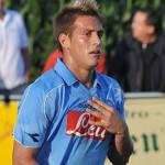 Calciomercato Napoli, ceduto Denis all'Udinese