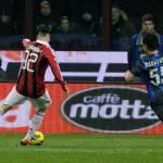Serie A, Inter-Milan 1-1 – Video