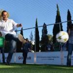 Juventus, i tifosi attaccano Di Livio: 'Via la stella dallo Stadium, è romanista'