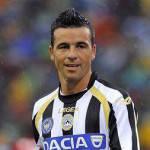 """Mercato Juventus, Di Natale: """"Chiudo la carriera a Udine"""""""