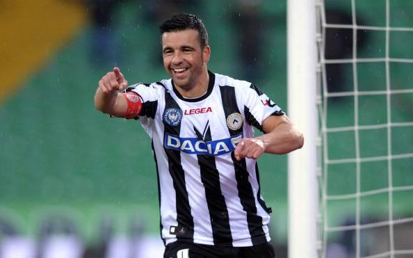 di natale29 Udinese Catania, voti e pagelle della Gazzetta dello Sport