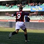 Calciomercato Napoli, idea Di Vaio per l'attacco
