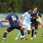 Calciomercato Lazio, agente Diakité: resta con i biancocelesti fino a giugno