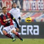 Calciomercato Inter, Diamanti: Gli apprezzamenti delle grandi fanno piacere, ci penserò a giugno