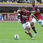 Calciomercato Milan Juventus, ultimatum Bologna: il futuro di Diamanti entro il 15 luglio