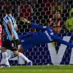 Video – Coppa Libertadores, quaranta anni e non sentirli: che super parata di Dida!
