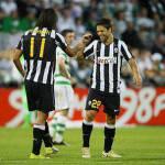 Mercato Juventus, scambio Elano-Diego con il Galatasaray