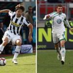 Calciomercato Juventus, Diego spinge Dzeko in bianconero