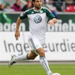 Calciomercato Juventus, Diego: Magath non lo vuole più al Wolfsburg
