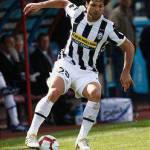 """Juventus, Diego: """"Con lo Shamrock la prima di tante vittorie"""""""