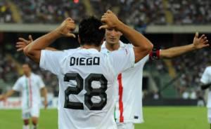 diego311 300x184 Calcio Juventus, cè Diego tra i convocati per la partita con lo Sturm Graz