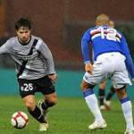 Juventus: Diego, Trezeguet e Motta già in palla