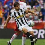 Calciomercato Juventus, Ufficiale la cessione di Diego al Wolfsburg