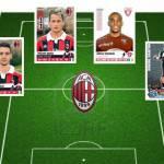 Calciomercato Milan, pronta la difesa 2013/2014: Ogbonna e Santon i rinforzi – FOTO