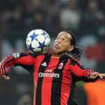 Calciomercato Milan, Ronaldinho in volo, destinazione Stati Uniti?