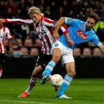 Calciomercato Napoli, agente Donadel: resterà al club partenopeo