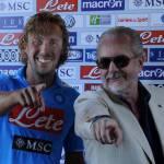 Calciomercato Napoli: Donadel verso il Siena