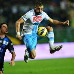 Calciomercato Napoli Milan, Venerato: Dossena verso il club rossonero, Marchese del Catania il suo sostituto