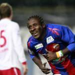 Calciomercato Inter, Doumbia: Aspetto l'offerta del club nerazzurro