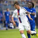 Calciomercato Inter, Ferraria: Dragovic pronto per i nerazzurri, Salah talento per il futuro