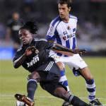 Calciomercato Juventus, possibile lo scambio Melo-Drenthe