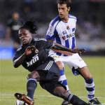 Mercato Juventus, Drenthe verso il Racing