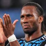 Calciomercato Juventus, Drogba: Sto bene in Cina