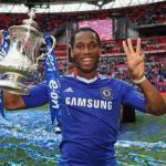 "Chelsea, Drogba fa ""crac"": out per 3 settimane"