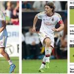 """Milan, Allegri pensa a """"due Milan"""": uno per la Champions e uno per il campionato"""