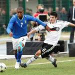 Calciomercato Napoli, Dumitro verso il prestito alla Juve Stabia