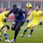 Calciomercato Inter, Duncan vicino al prestito: il Livorno è ad un passo