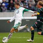 Mercato Milan: Dzeko resterà al Wolfsburg